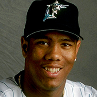 Photo of Livan Hernandez