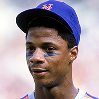 Photo of Darryl Strawberry