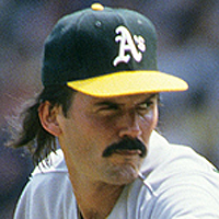 Photo of Dennis Eckersley