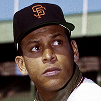 Photo of Orlando Cepeda