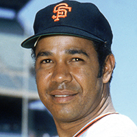 Photo of Juan Marichal