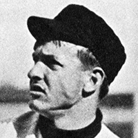 Photo of Christy Mathewson