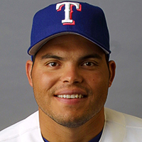 Photo of Ivan Rodriguez
