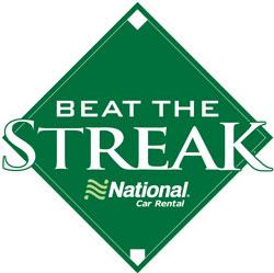 Beat the streak scratch off prizes