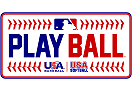 Major League Baseball's Play Ball initiative is about inspiring everyone to play ball.