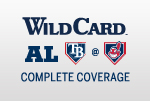 AL Wild Card