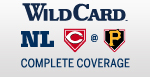 NL Wild Card