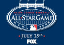 Watch the 79th All-Star Game at Yankee Stadium on FOX, July 15th Coverage begins at 7:00 PM ET. Stay updated on everything about the Midsummer Classic, to be played at historic Yankee Stadium during it's final season.