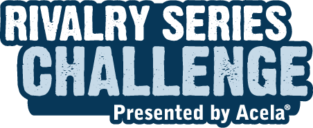 Rivalry Series Challenge presented by Acela