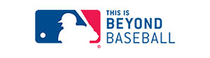 'This is beyond baseball' Logo