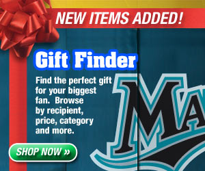 Gift Finder - New items added! Find the perfect gift for your biggest fan. Browse by recipient, price, category and more. Shop now »