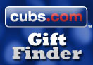 cubs.com Shop Gift Finder