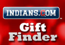 indians.com Shop Gift Finder