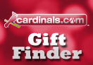 cardinals.com Shop Gift Finder