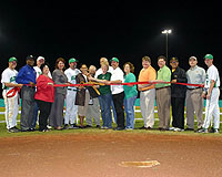 Slidell Ribbon Cutting