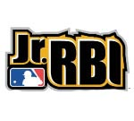 Jr. RBI logo