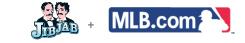 JibJab + MLB.com