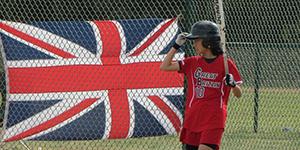 International Spotlight - BaseballSoftballUK