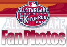 All-Star Game Charity 5K & Fun Run Photos