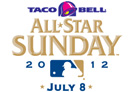 Taco Bell All-Star Sunday 2012