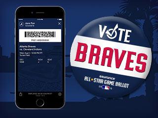 Vote Braves