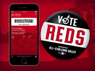 Vote Reds