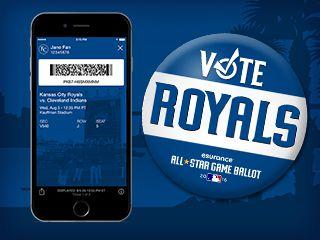Vote Royals