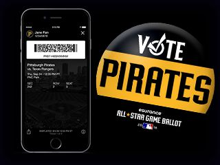 Vote Pirates
