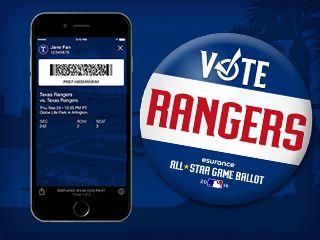 Vote Rangers