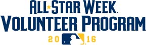 All-Star Week Volunteer Program 2016