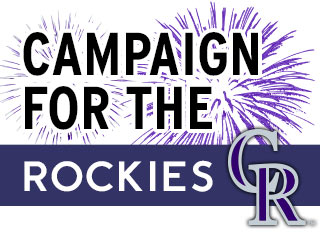 Campaign for the Rockies