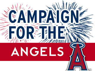 Campaign for the Angels
