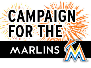 Campaign for the Marlins