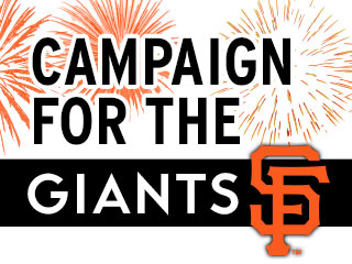 Campaign for the Giants