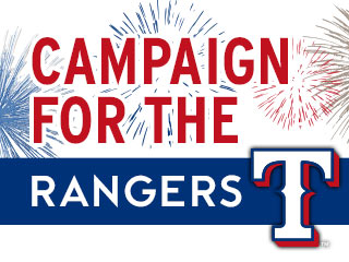 Campaign for the Rangers