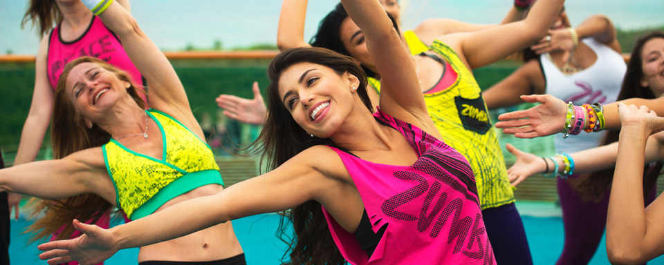 What is zumba is it good for your health hotfridaytalks for Living room zumba