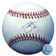 Authentic Mike Hampton Autographed Baseball