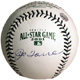 Authentic Joe Torre Autographed Baseball