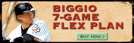 biggio flex pack