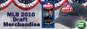 shop 2010 mlb draft