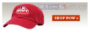 shop 2011 mlb draft