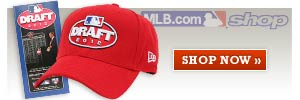 shop 2012 mlb draft