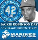 Jackie Robinson Complete Coverage