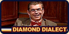 Diamond Dialect