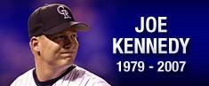 Joe Kennedy: 1979-2007