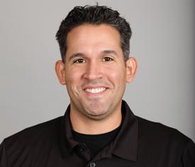 Manuel Gonzalez umpire