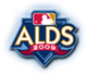 AL Division Series Logo