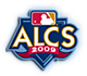AL League Championship Series Logo