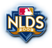 NL Division Series Logo