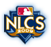 NL League Championship Series Logo